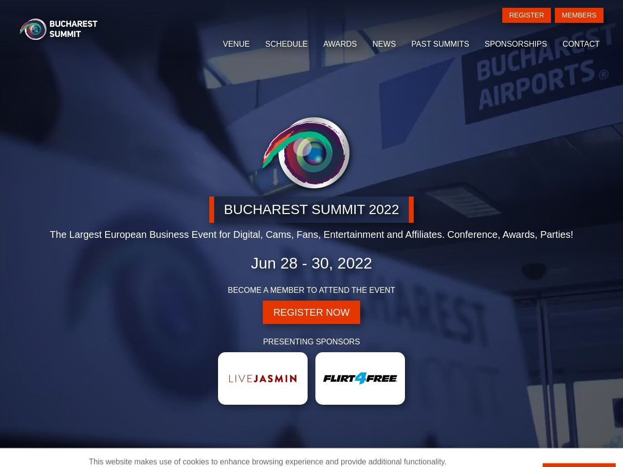 Bucharest Summit 2020 will happen