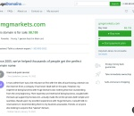 gmgmarkets.com