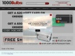 Shop at 1000Bulbs.com with coupons & promo codes now
