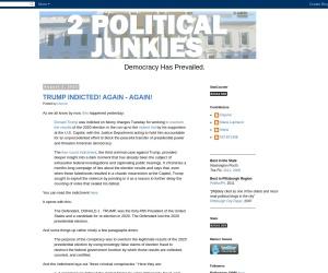 http://2politicaljunkies.blogspot.com/