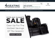 Shop at 4seating.com with coupons & promo codes now