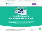 Best Web Designer in Warangal, Hyderabad   Web Designer