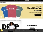 Bench.ca Coupons