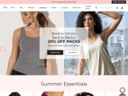 Designer Intimates Coupon