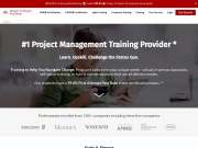 Master of Project Academy coupon code
