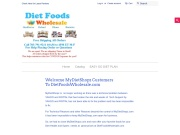 Diet Health and Sports, Inc. coupon code