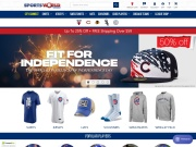 Sports World Chicago Coupon