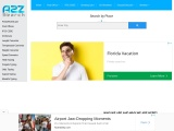 A2Z search | Search IFSC Code | Find Pincode | English Dictionary Converter | Typing in your languag