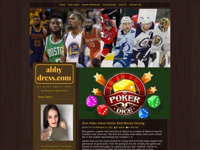 abbydress.com
