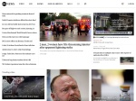International News | Latest World News, Videos & Photos