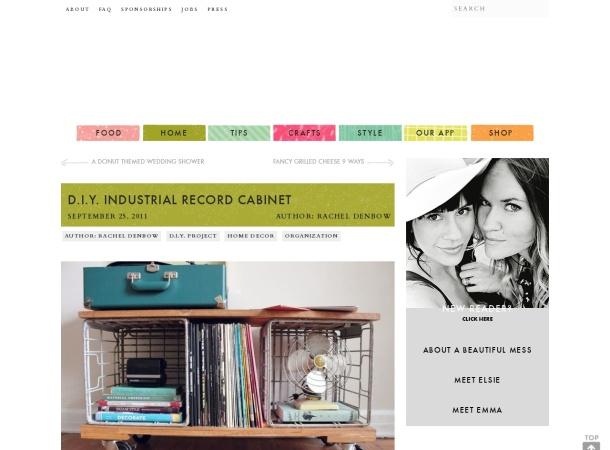 http://abeautifulmess.typepad.com/my_weblog/2011/09/diy-industrial-record-cabinet.html