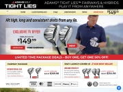 AdamsGolf Coupon for 2018