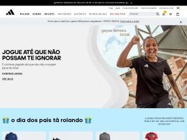 Online store Adidas