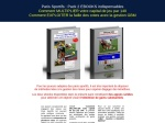 PARIS SPORTIFS : PACK 2 EBOOKS INDISPENSABLES !