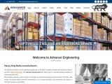 Heavy Duty Racks Manufacturers in Ahmedabad   Industrial Storage Rack India