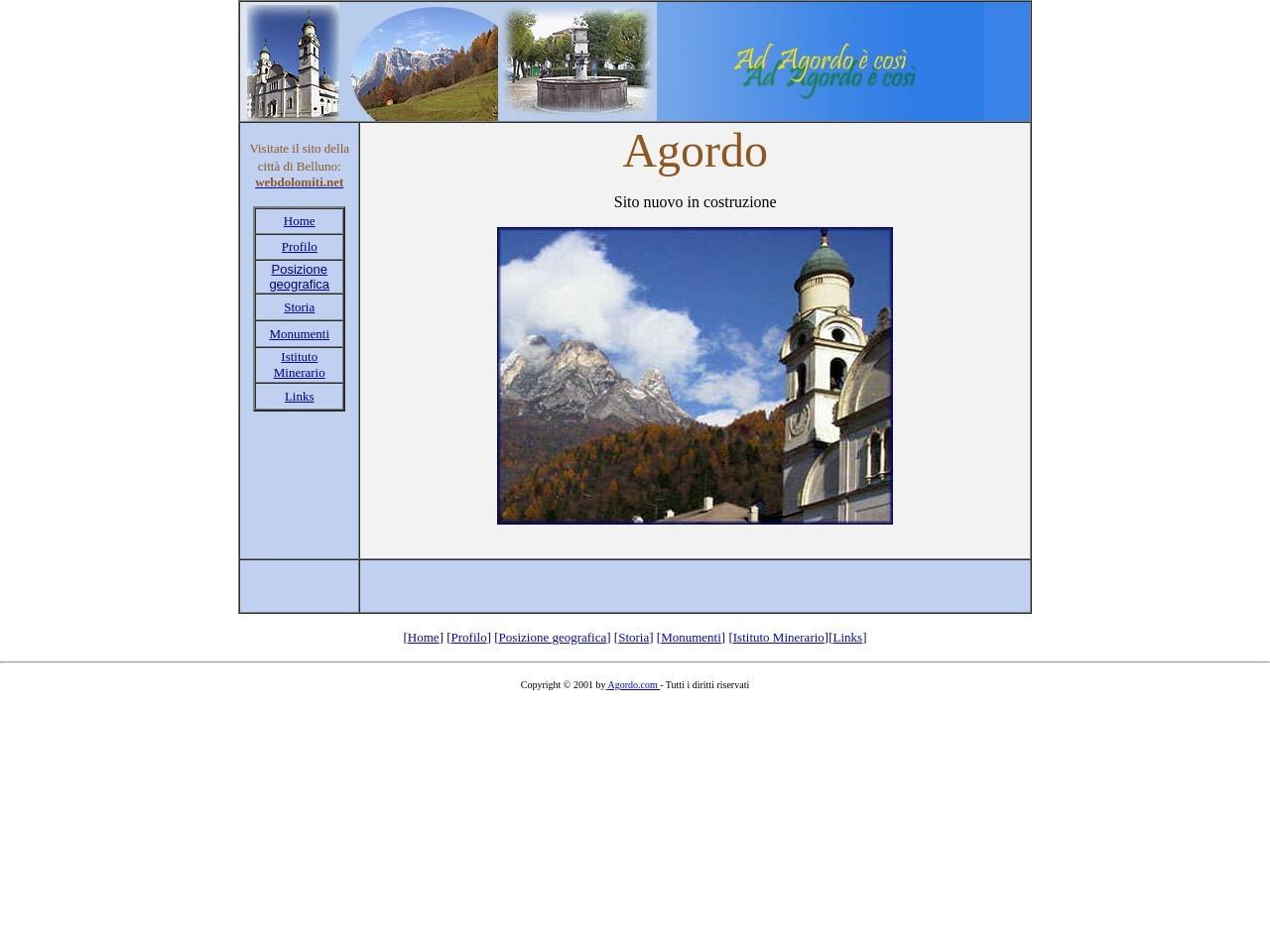 agordo.com