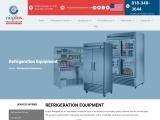 Commercial Cooler Repair Los Angeles