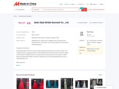 aisle-style.en.made-in-china.com