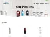 Buy Online Steel Water Bottle in Maharastra, India.