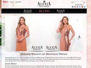 alexiadesigns.com