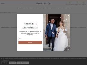 allurebridals.com/romance