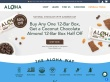 Shop at ALOHA with coupons & promo codes now