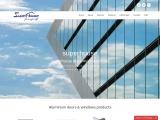 superhouse aluminium windows & doors