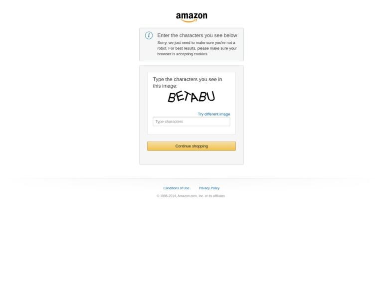 Amazon.com Coupon Codes
