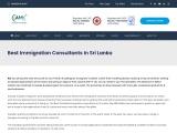 Best immigration consultants service in Sri Lanka Colombo.