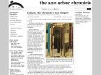 Ann Arbor Chronicle