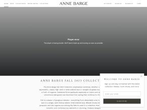 annebarge.com