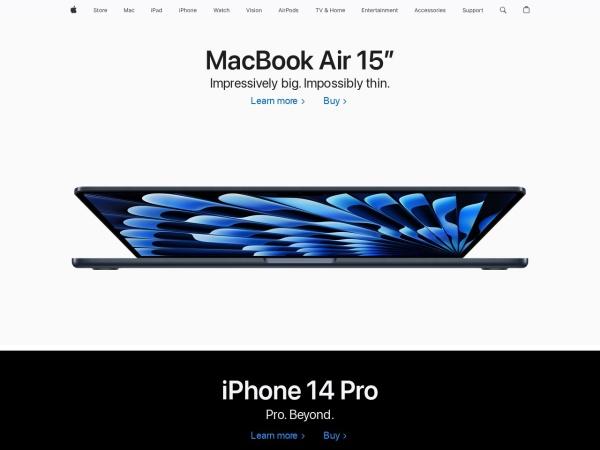 http://apple.com