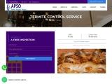 Termite Control Services in Noida