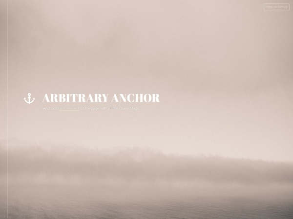 http://arbitrary-anchor.briangonzalez.org/