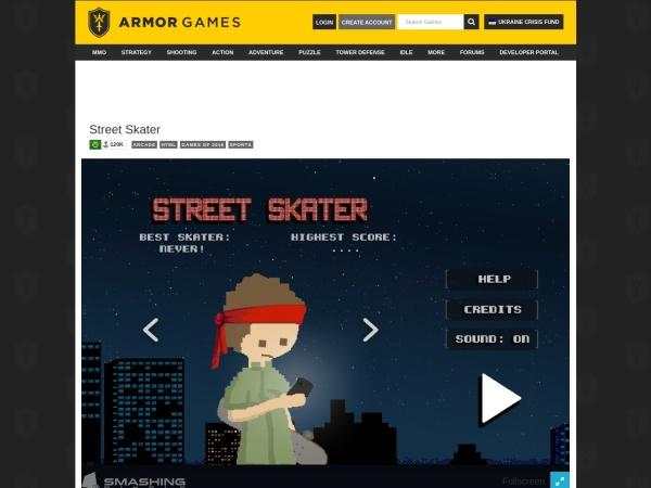 Street Stalker - 25+ Best Browser Games 2020 – You Should Play