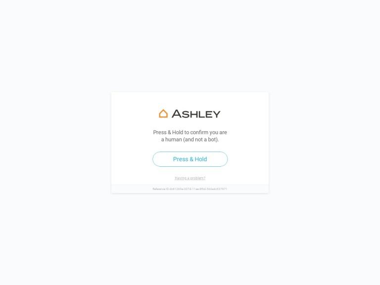 Ashley Furniture screenshot