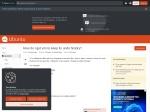 How do I get vim to keep its undo history? – Ask Ubuntu