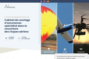 Atlantas Aviation