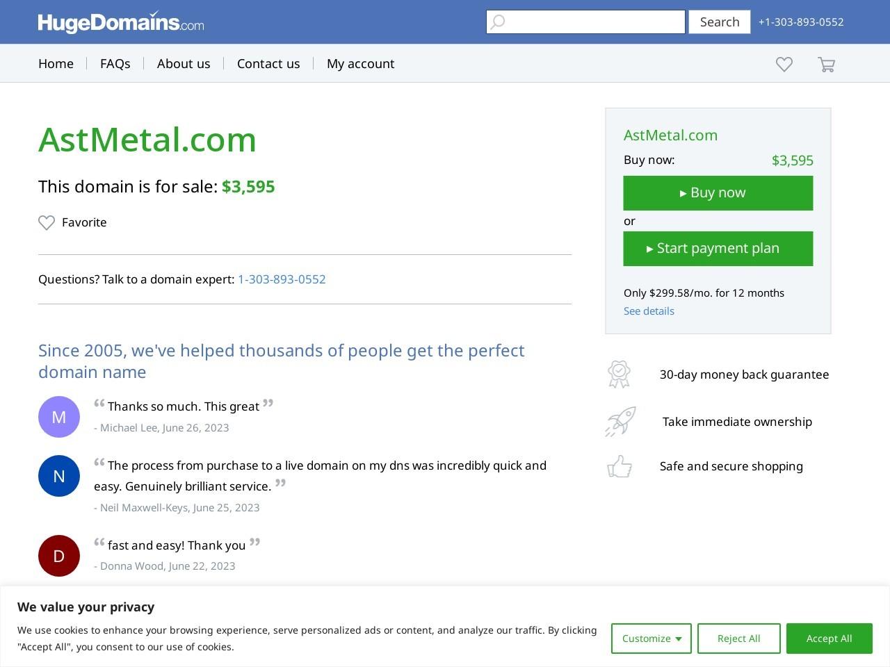 astmetal.com