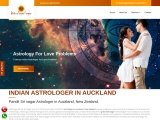 Famous Indian Astrologer in Auckland, New Zealand| Astrologer in Auckland.