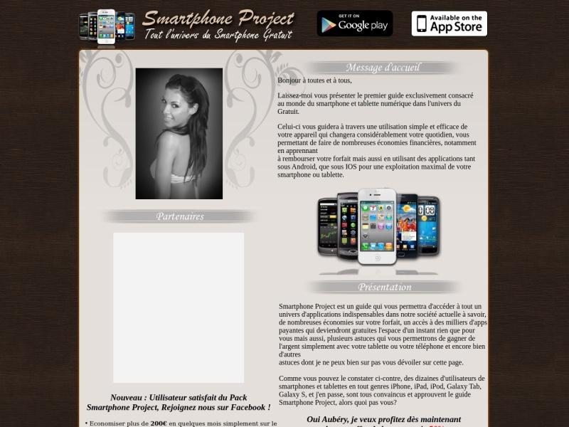 smartphone project