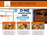 Best Indian Pujabi Restaurant in Baulkham Hills