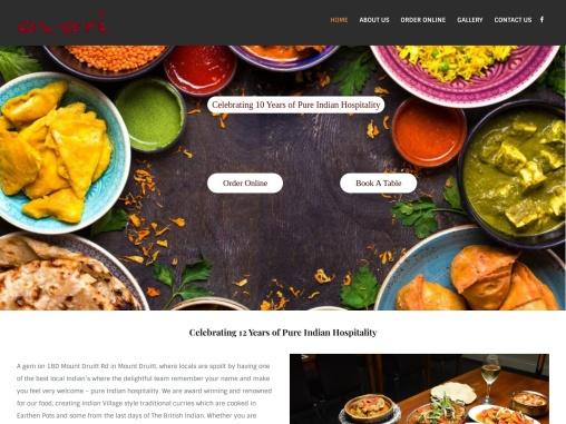 Best punjabi food restaurant in Mount Druitt NSW