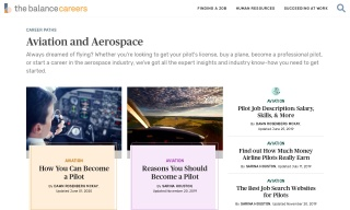 Visit us at aviation.about.com