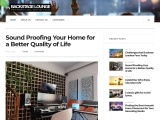 Sound Proofing Your Home for a Better Quality of Life
