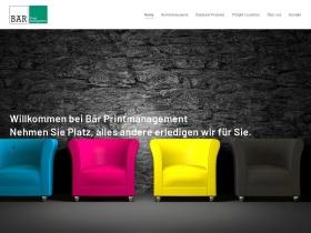 BÄR Print Managment