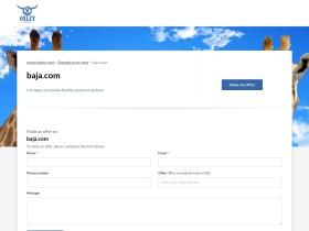 Baja.com