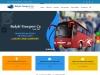 Bus Hire Delhi, Luxury Bus Rental, Bus On Rent In Delhi