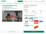 Best online digital marketing course with BaseCamp Digital