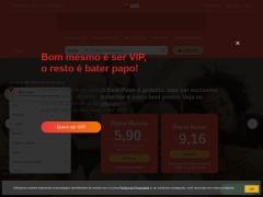 batepapo.uol.com.br screenshot